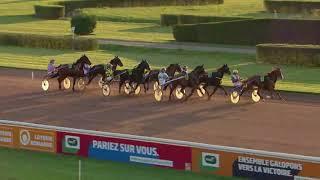 Vidéo de la course PMU GRAND PRIX DE PRINTEMPS