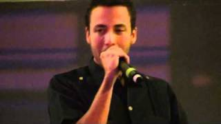 Howie D. BSB Cruise 2010 International Luv Night ...