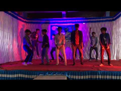 E MECH Poli Dance