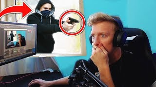 6 SCARIEST Moments CAUGHT on Fortnite Streams! (Ninja, Tfue, Jarvis)