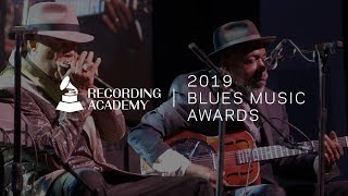 Meet The Winners Backstage At The 2019 Blues Music Awards