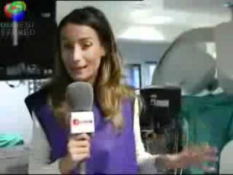 CGCI System La Paz Universitario Hospital, Madrid Spain News Coverage