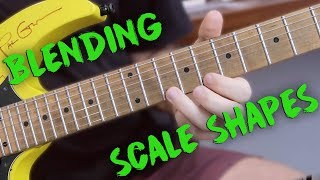 Baixar How To BLEND SCALES Horizontally & MOVE Away From Vertical BOX SHAPES | TMT