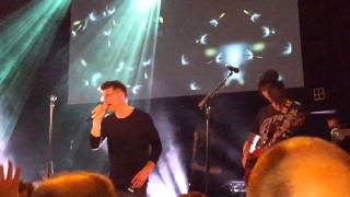 a-Ha  The Soft Rain ofApril  Drammen Union Scene