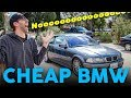 Nothing More Expensive Than A Cheap BMW? - 330ci E46