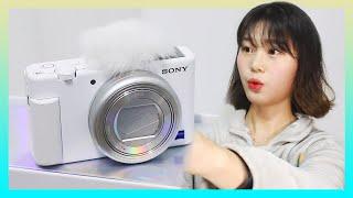 브이로그 카메라 추천! 소니 ZV-1 솔직 리얼한 장단…