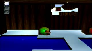 Hugo: The Evil Mirror [PS1] - (Walkthrough) - Part 2: Trollerat - Roman Beavers