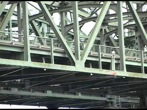 Tales of the SR 529 Snohomish River Bridge tender