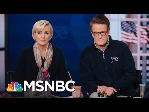 Joe And Mika On Their Meeting With President Donald Trump | Morning Joe | MSNBC