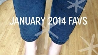January 2014 Favorites - True North Style Thumbnail