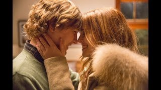 "MGMA: Клип к фильму ""Матрица времени"" ""Before I Fall"" Zoey Deutch and Logan Miller"
