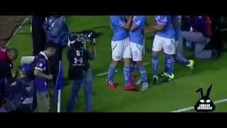 (HD)CRUZ AZUL vs ATLANTE (1-0) COPA MX 2015
