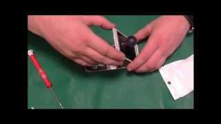 Акумуляторна батарея для Apple iPhone 5. Інструкція по заміні.