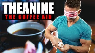 Take Theanine with Coffee to Reduce Anxiety (& Improve Sleep)