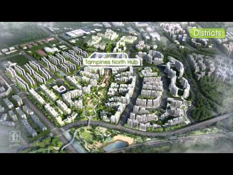 Future Homes Better Lives - An HDB Exhibition Mp3