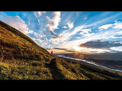 Thórsmörk ICELAND Travel Film!
