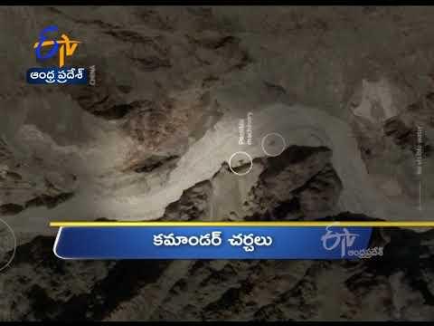 9 AM   Ghantaravam   News Headlines   20th Feb 2021   ETV Andhra Pradesh9 AP