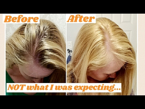 L'Oreal Paris Hair Dye Tested and Reviewed