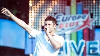 Dan Balan @Europa Plus LIVE 2013(Смотри выступление Dan Balan на Europa Plus LIVE 2013! Москва, Лужники, 13 июля 2013. Плей-лист: Dan Balan - Люби Dan Balan - Chica Bomb Dan..., 2013-08-09T04:56:28.000Z)