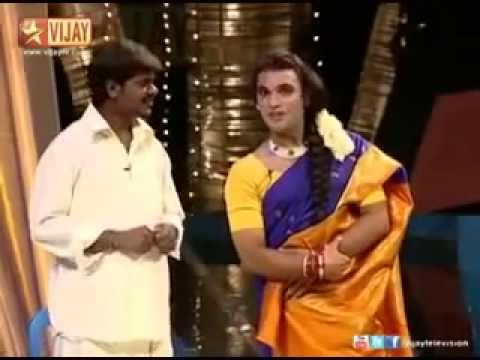 Diwali in Vijay TV