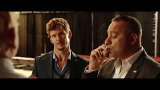SUPERCON Trailer 2018 Maggie Grace, John Malkovich Comedy Movie HD   YouTube