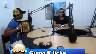 Kliche En Didactica Stereo FM 2Gunda Parte