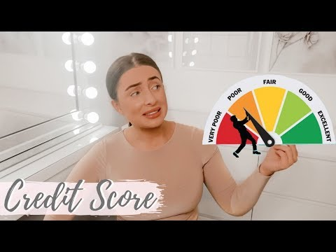 HOW TO GET THE PERFECT CREDIT SCORE / FIX YOUR CREDIT SCORE FAST!! | Things You Didn't Know...