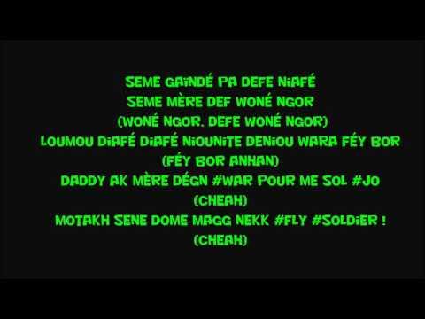Roy thi mom (Lyrics) - Elzo Jamdong (FreeDope)