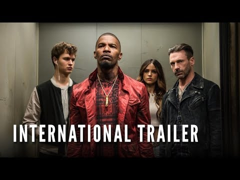 Baby Driver | International Official Trailer | Now Playing in Cinemas