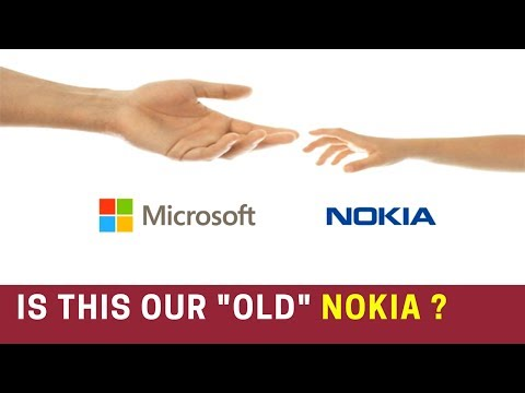 Nokia 2017 Return In India | HOW & WHY
