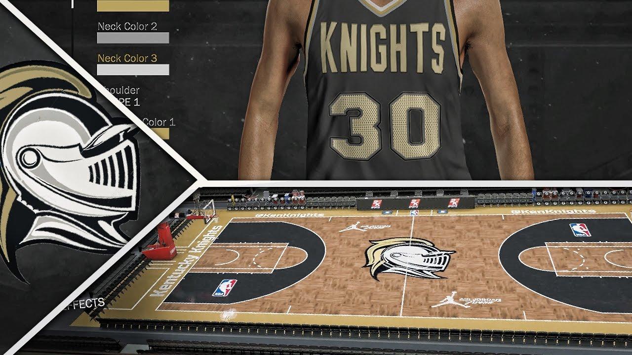 Best Court Designs K