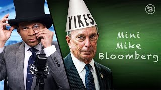 """Mini"" Mike Bloomberg Can't Hide His Disdain for America 