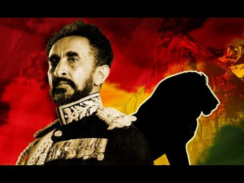 H.I.M Haile Selassie I Return Visit To The United States ...
