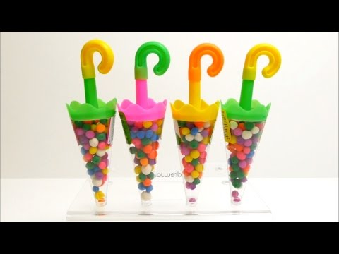 40 min Play-Doh Dippin Dots Ice Cream Show with Toys Compilation