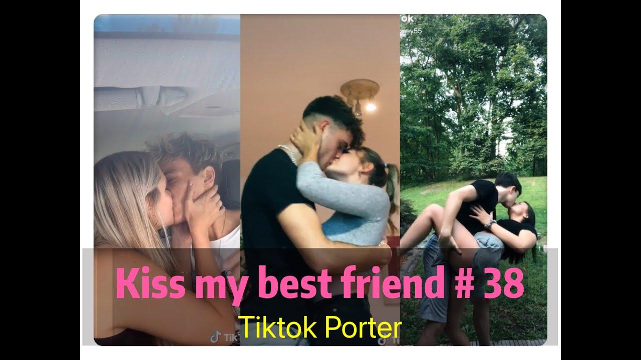 Download I tried to kiss my best friend today !!!😘😘😘 Tiktok 2020 Part 38 --- Tiktok Porter