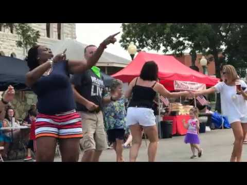 Granbury Lake Fest 2017