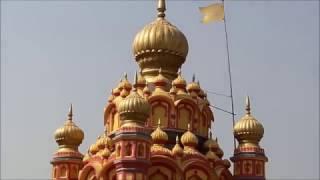 Travel to Parvati Hill, Pune Maharashtra.
