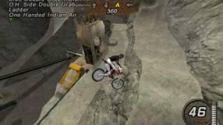 mtx mototrax:360 Spin