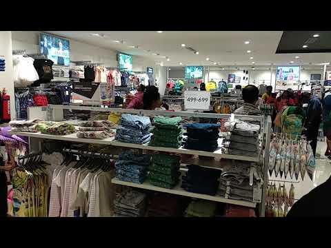 Pondicherry Providence Mall | Max showroom