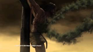 Calvary - It is Finished! (Bible Animated Video HD 1080p)