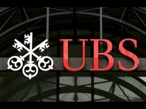 How UBS Avoids Paying Taxes...