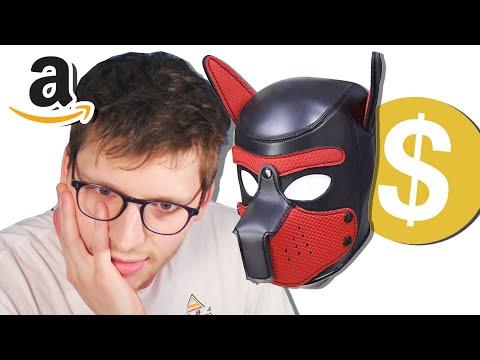 Diese Sachen habt ihr bei Amazon gekauft #3