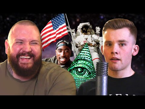 XO CONSPIRACY THEORIES PODCAST