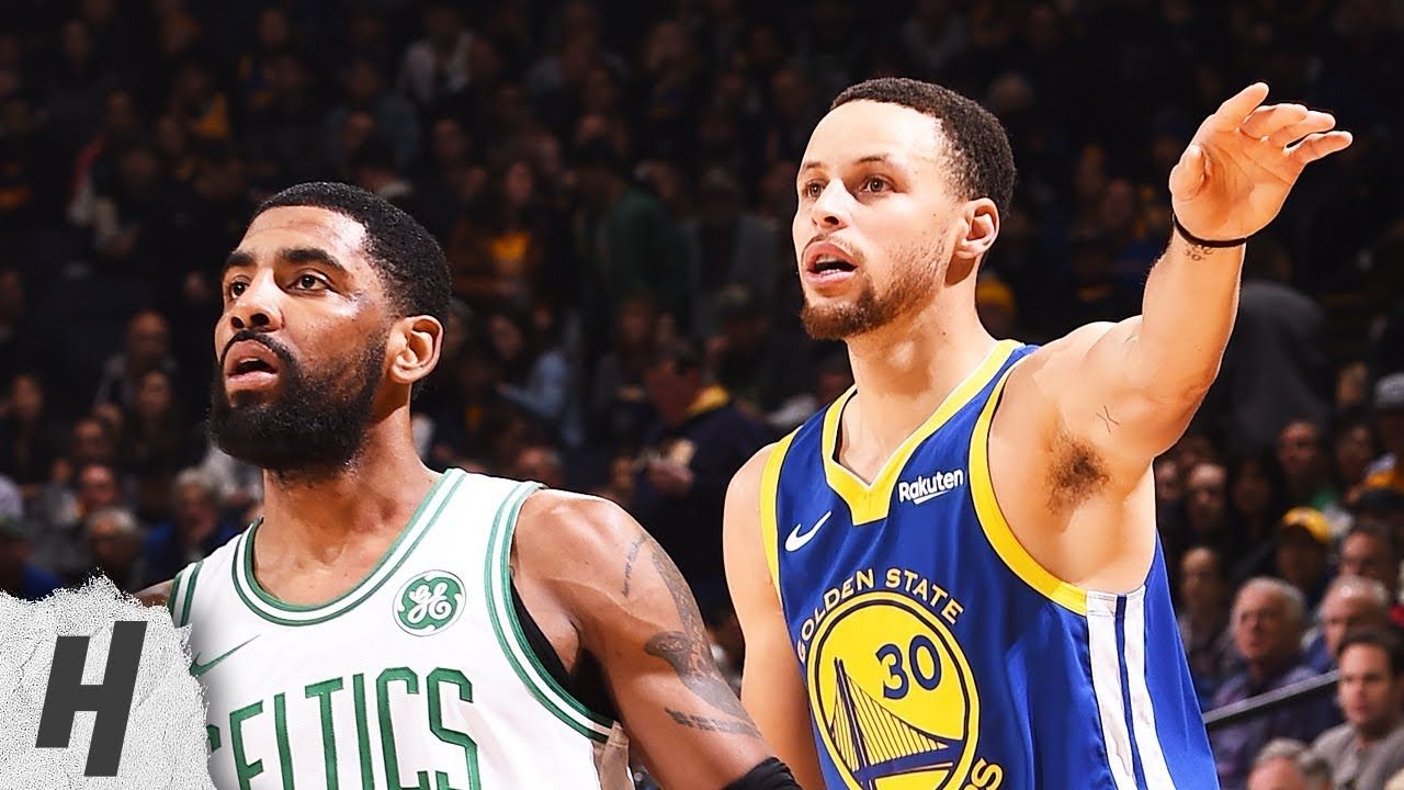 Boston Celtics vs Golden State Warriors - Full Game Highlights | March 5, 2019 | 2018-19 NBA Season
