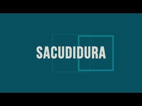 Animação Tema 05 - A Sacudidura | 10 Dias de Oração 2017