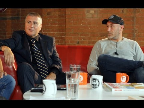 Mike Dolbear Web Show Series 2 Episode 10 Steve White & Richard Jupp