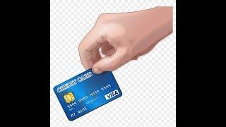 Как заработать 100000 рублей на кредитной карте без вложений!