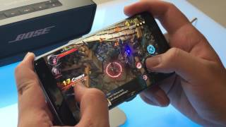 Blade II 블레이드2 Android Gameplay GDC 2017 Part 1