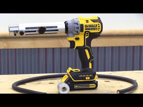 10 Amazing Power Tools and Ingenious Machines for Various Jobsite Projects
