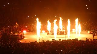 Metallica. The Memory Remains. Barcelona 2018